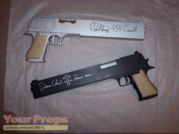 hellsing hellsing prop airsoft guns replica prop weapon