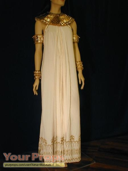 Xena Warrior Princess Costume Replica Xena: Warrior P...