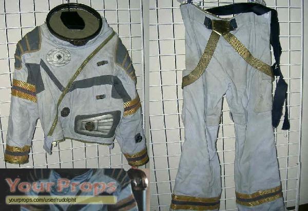 zathura astronaut - photo #5
