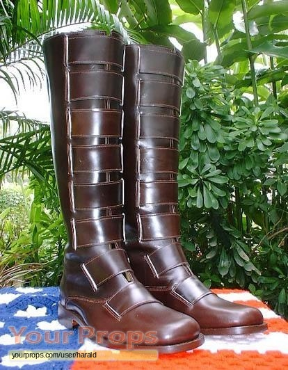 Qui Gon Jinn Boots