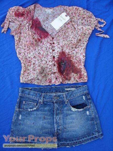 Texas Chainsaw Massacre: The Beginning Bailey's (Diora ...