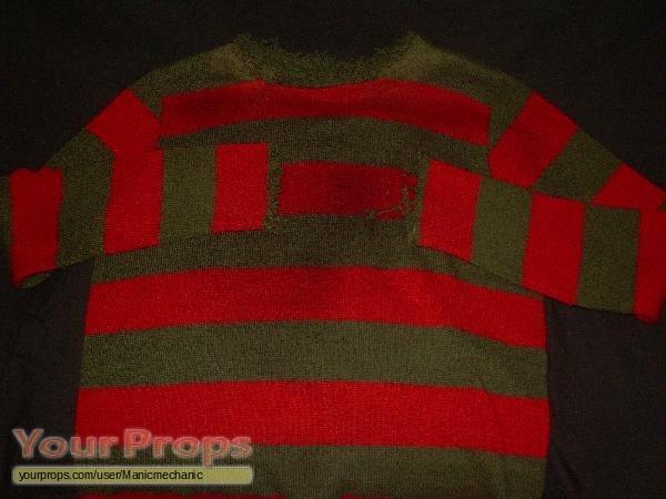 A Nightmare On Elm Street 5 The Dream Child Freddy Kruegers