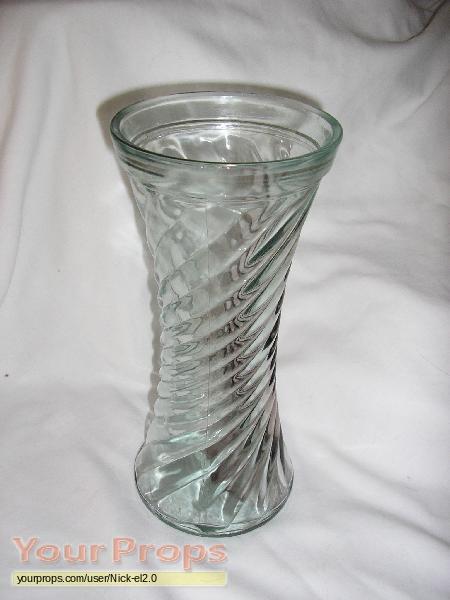 Phoenix Nights Brian Potters Drinking Vase Replica Tv Series Prop