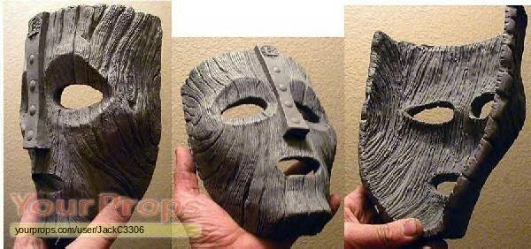 Сделать маску из фильма маска