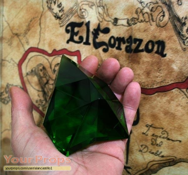 Image result for romancing the stone emerald