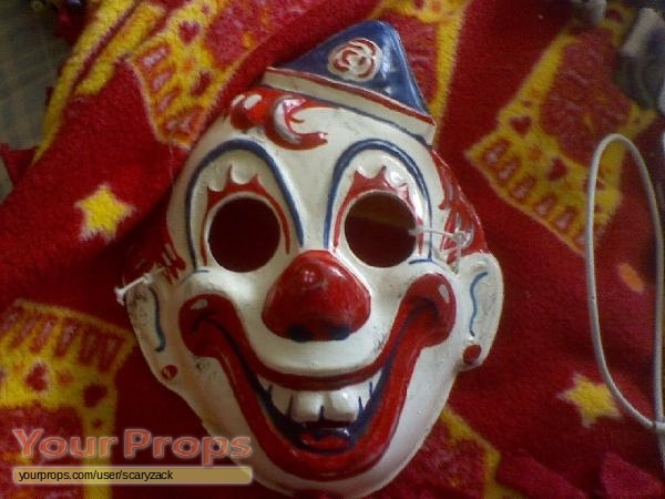 Rob Zombie Halloween Clown Mask.Halloween Rob Zombie S Young Michaels Clown Mask Replica