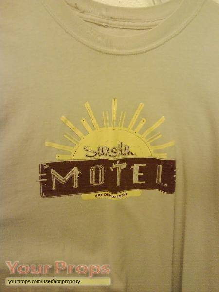 The Lost Room Crew T-Shirt - Art Department original film ...