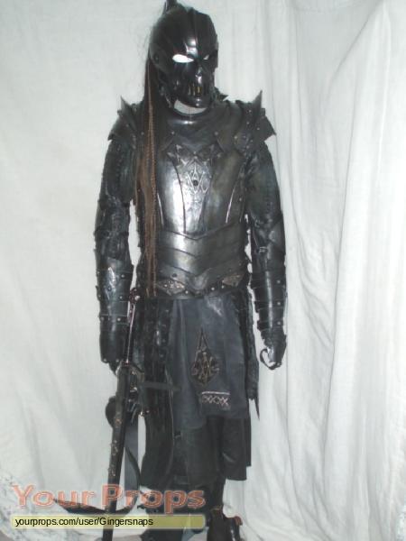 Underworld Lycans Costume Underworld: Rise of th...
