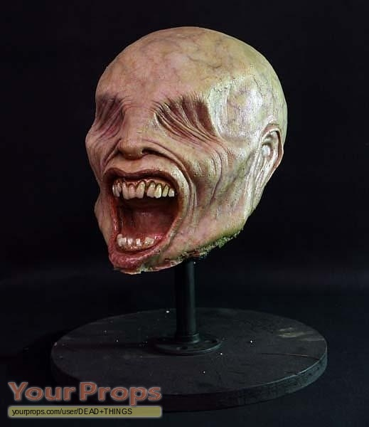 House On Haunted Hill Original Movie Prop ...