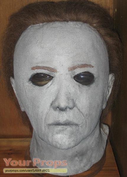 100 Halloween Michael Myers Mask Halloween Michael