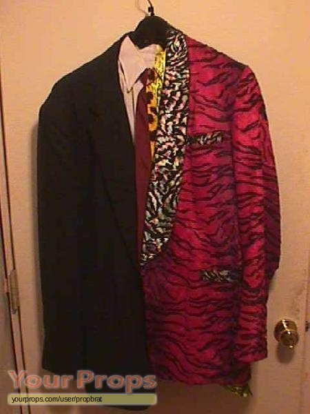 Gallery Two Face Batman Forever Costume