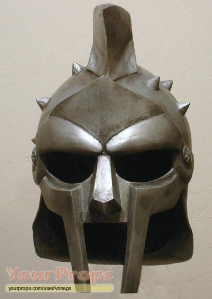 Gladiator Movie Helmets Gladiator Replica Movie