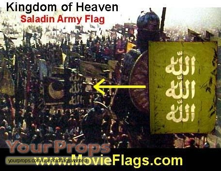 a review of the movie kingdom of heaven Check out the exclusive tvguidecom movie review and see our movie rating for kingdom of heaven.
