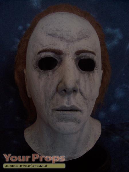 Halloween 5: The Revenge of Michael Myers The Revenge #03 [movie ...