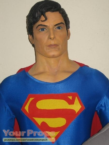 how to make a superman costume replica