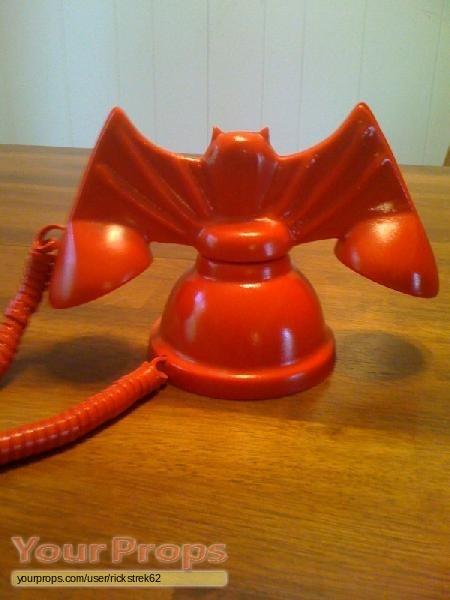 Batman Batman TV 66 Batphone for Batmobile replica TV series prop