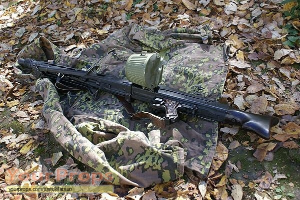 Wwii Mg42
