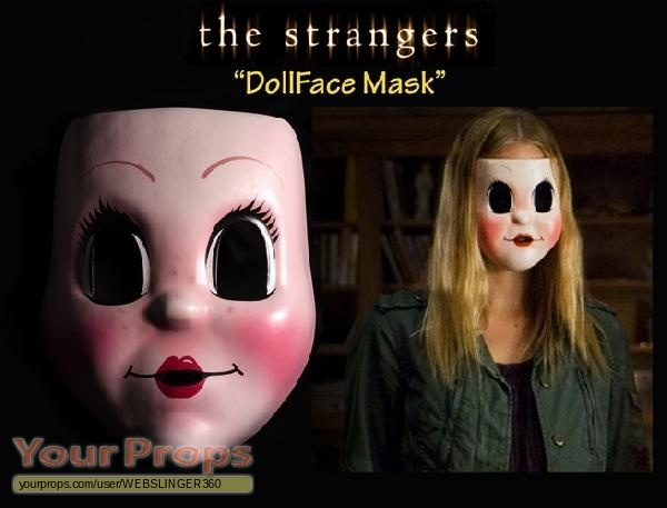 A masked stranger made me cum mutliple times nina rivera 5