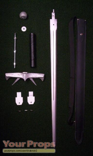Kurgan Sword