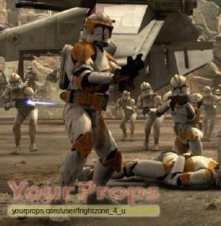 Star Wars Revenge Of The Sith Clone Trooper Helmet Master Replicas