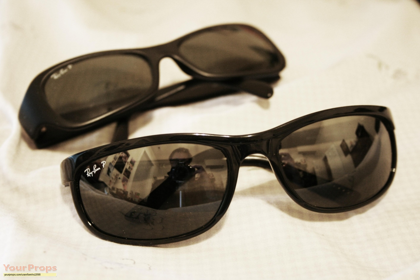 ray ban predator 2 sunglasses review