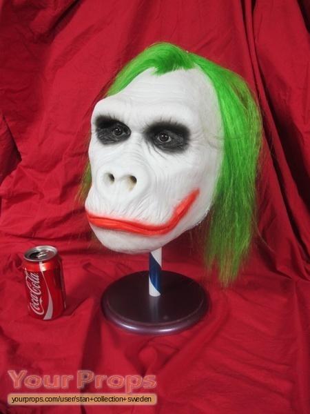 Batman Gorilla