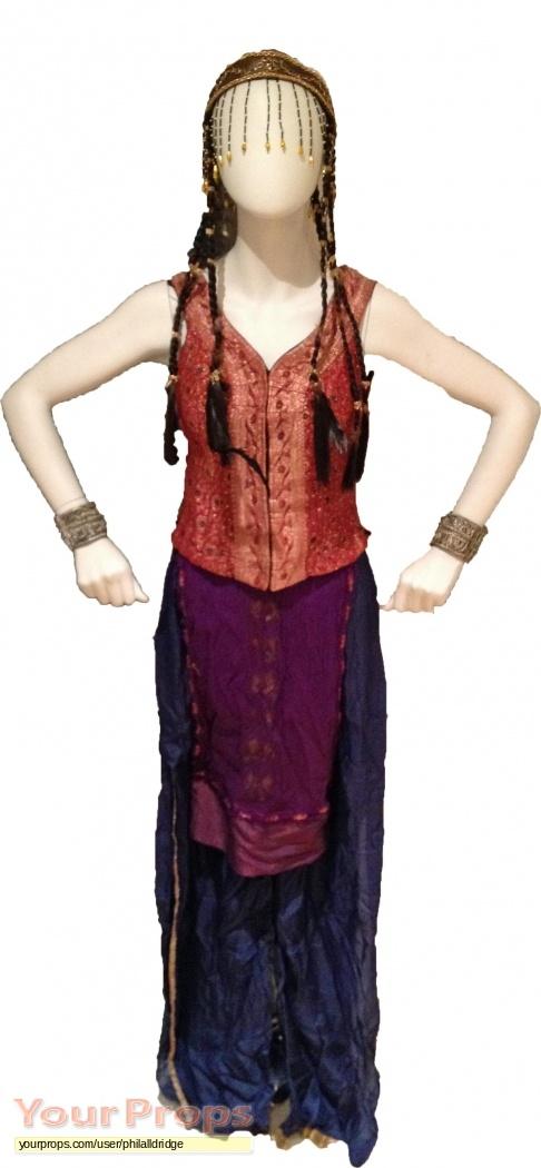 Xena Warrior Princess Costume Replica Xena: Warrior Princess...