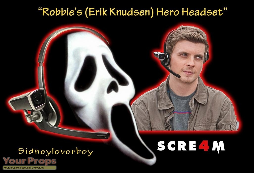 Grizzly Review: Scream 4 (aka SCRE4M) | Grizzly Bomb