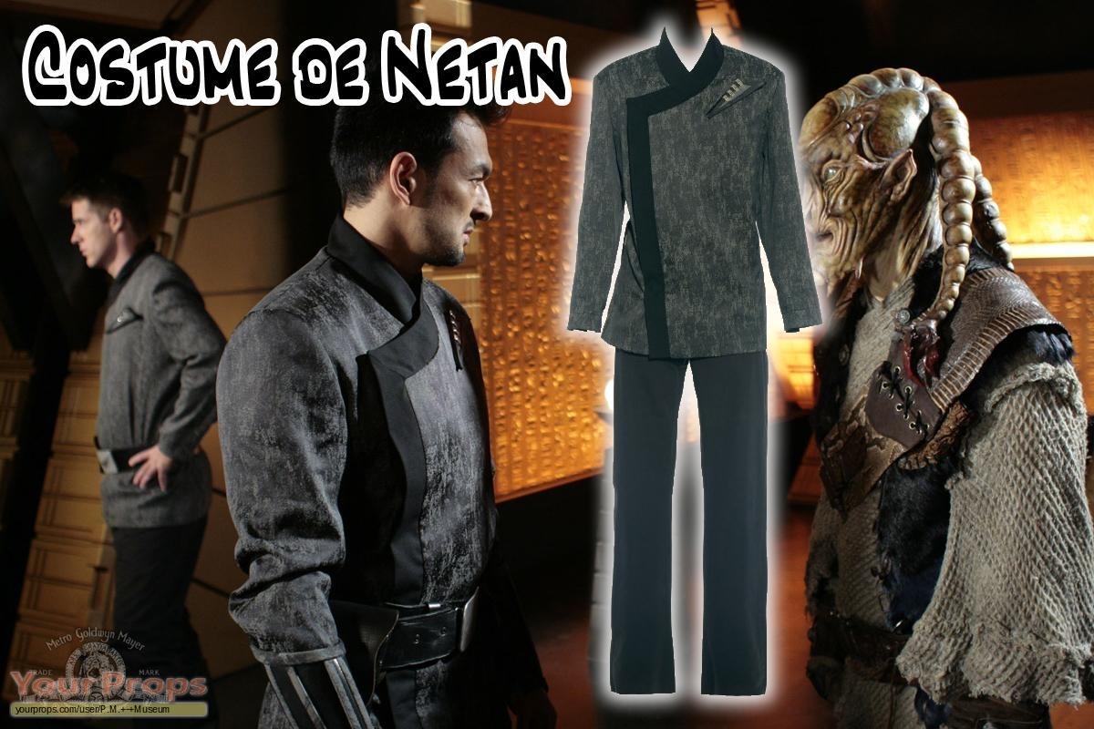Netan (Stargate)