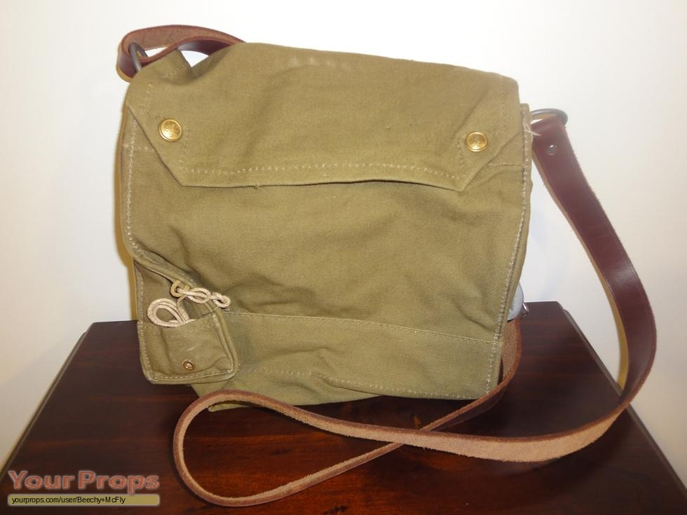 Indiana Jones Shoulder Bag For Sale 12