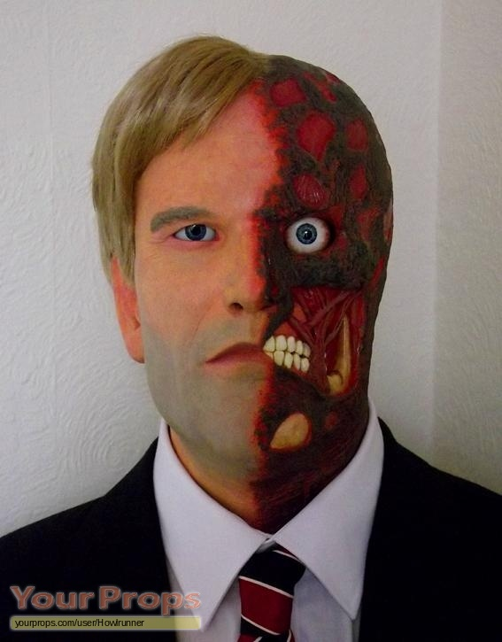 Harvey Dent images (Harvey Dent/ Two Face) The Dark Knight Screencaps HD  wallpaper and background photos