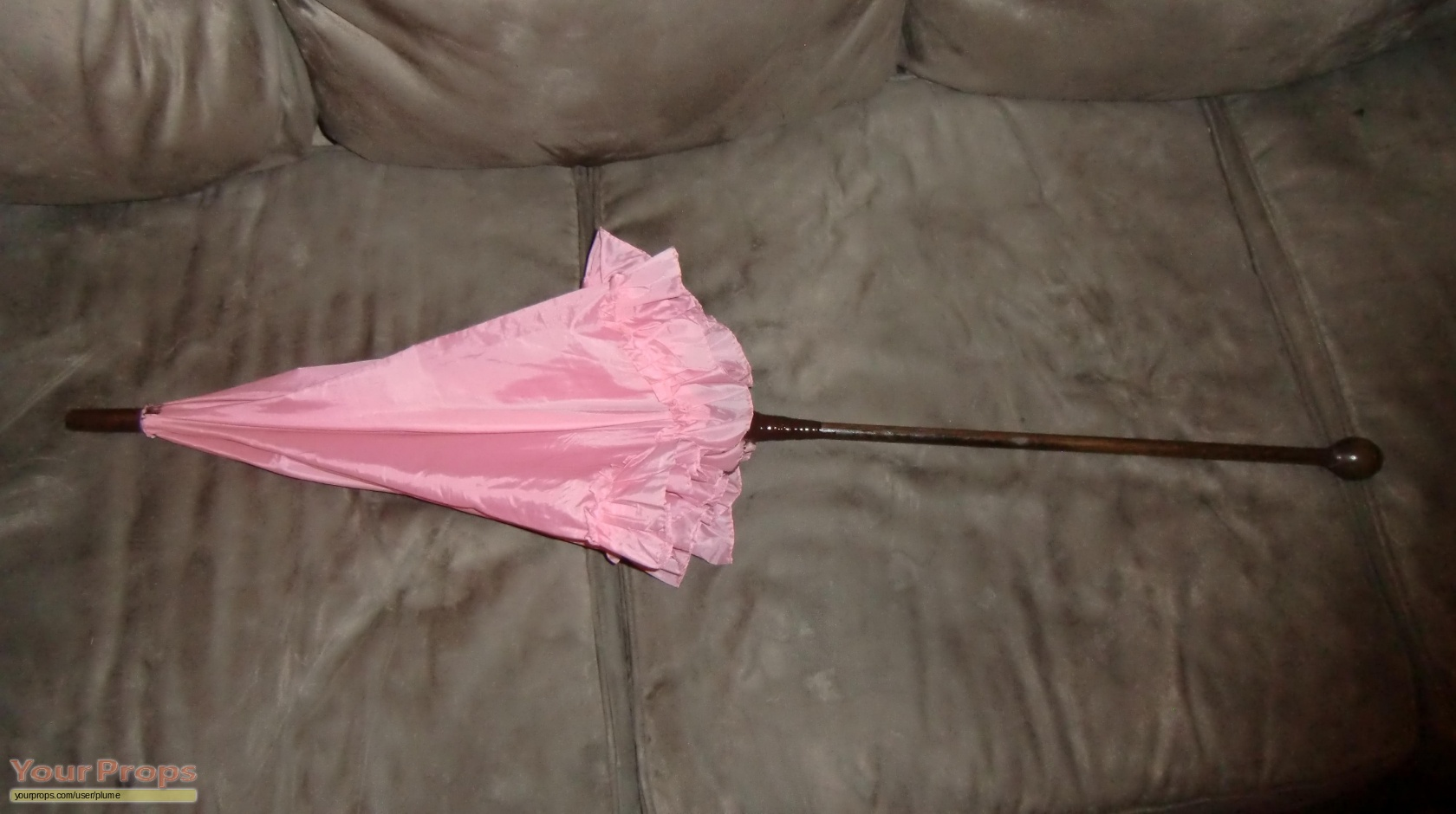 Harry Potter And The Philosopher S Stone Hagrid S Umbrella