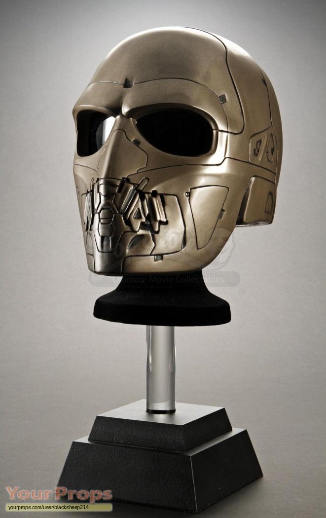 G.I. Joe: The Rise Of Cobra Neo Viper Helmet original ...