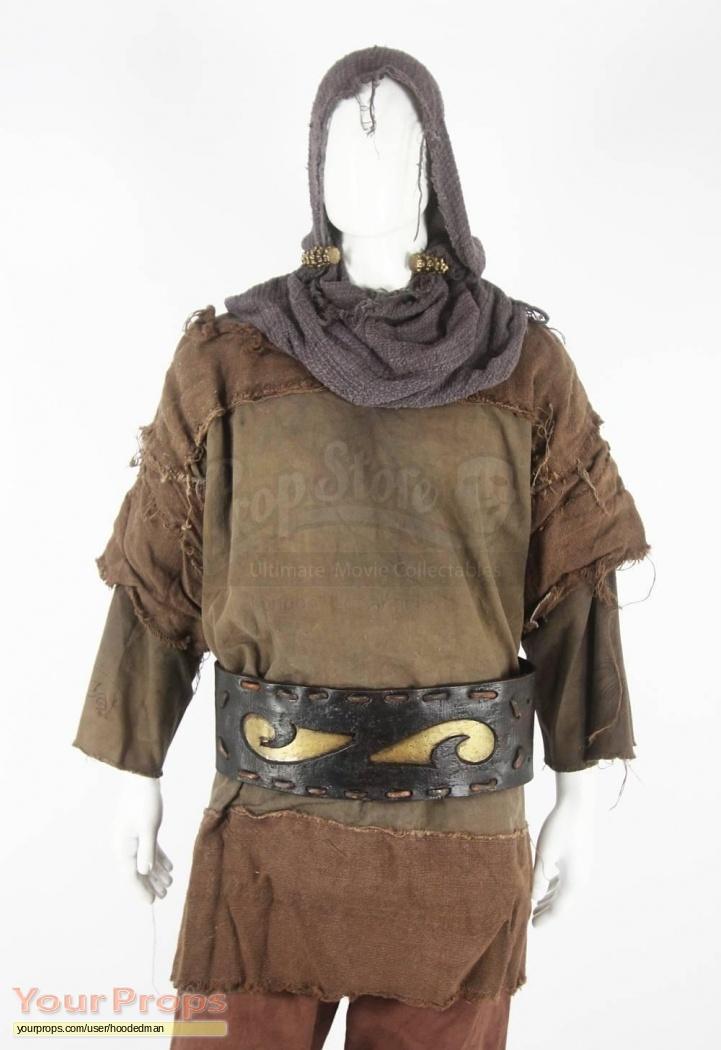 centurion pictish warrior costume original movie costume. Black Bedroom Furniture Sets. Home Design Ideas