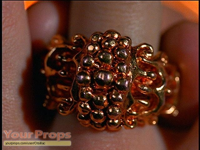 xena warrior princess the valkyrie ring used by