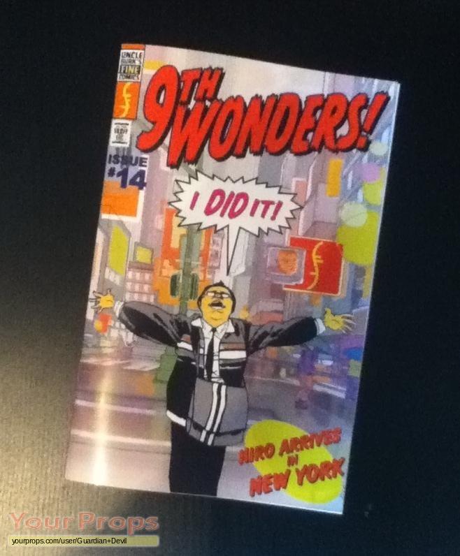 https://www.yourprops.com/movieprops/original/yp5256b6703911b9.93579842/Heroes-9th-Wonders-Comic-Issue-14-1.jpg