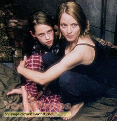 Panic Room Sweat pants worn by Jodie foster as Meg Altman in Panic ...