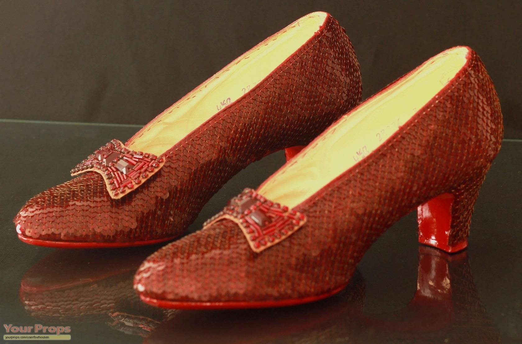 Ruby Rose Shoe Size