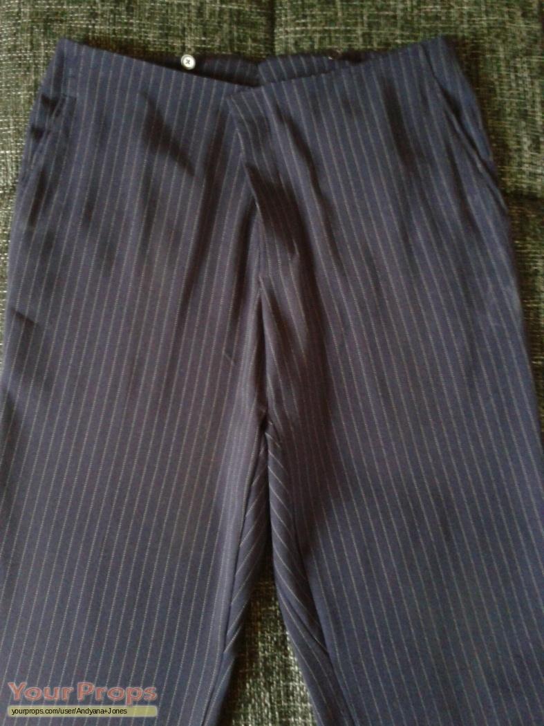 The Dark Knight replica movie costume ... & The Dark Knight Joker Pants replica movie costume