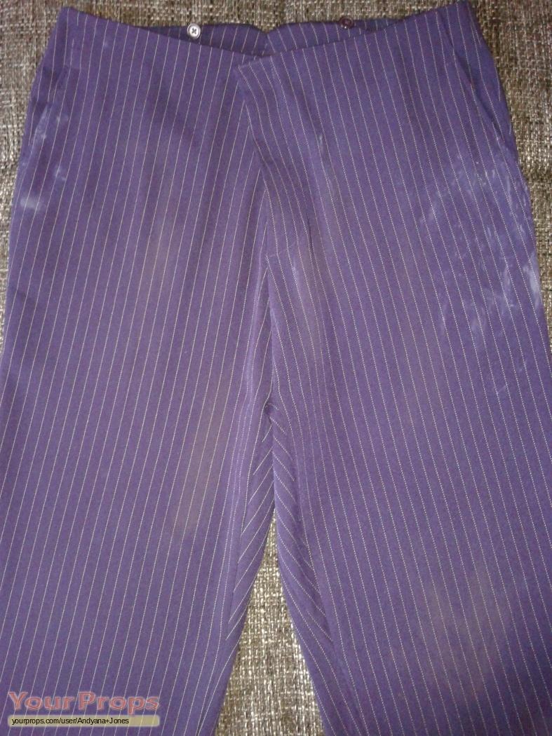 ... The Dark Knight replica movie costume ... & The Dark Knight Joker Pants replica movie costume