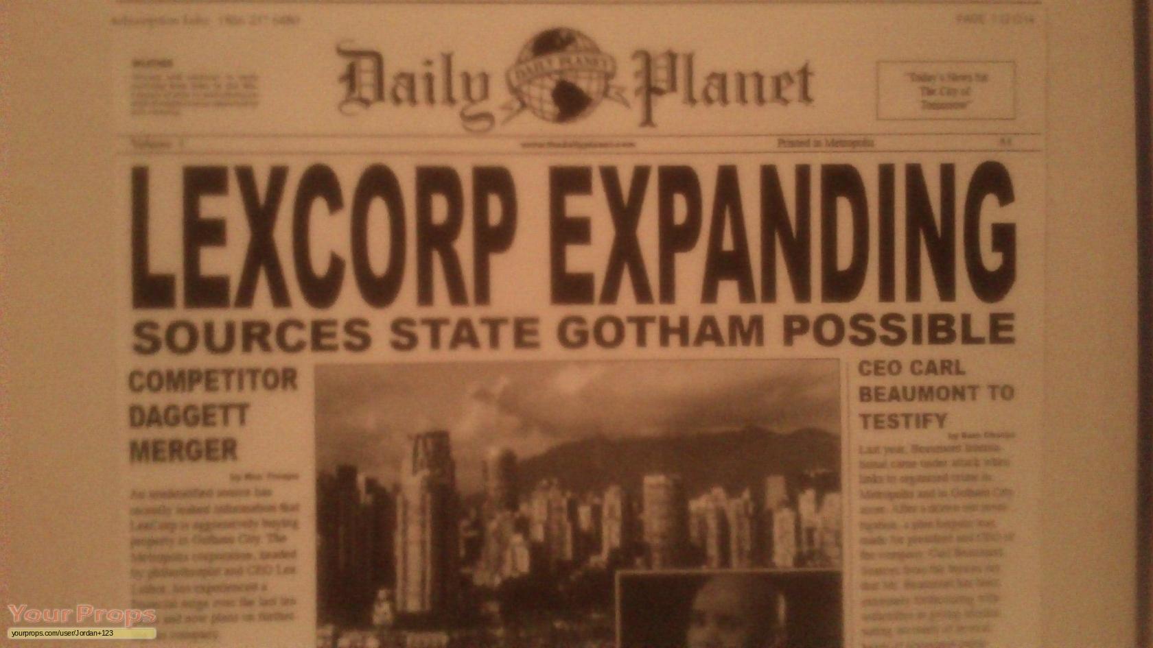 original newspaper articles dating during 194