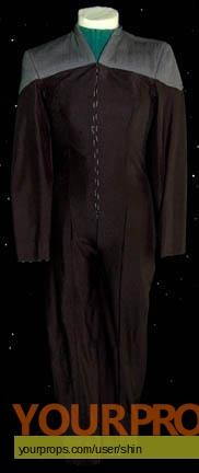 Star Trek: Deep Space Nine Ezri Dax - Starfleet Uniform