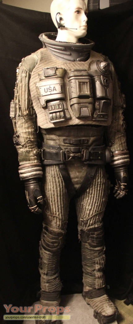 pigtail space suit - photo #12