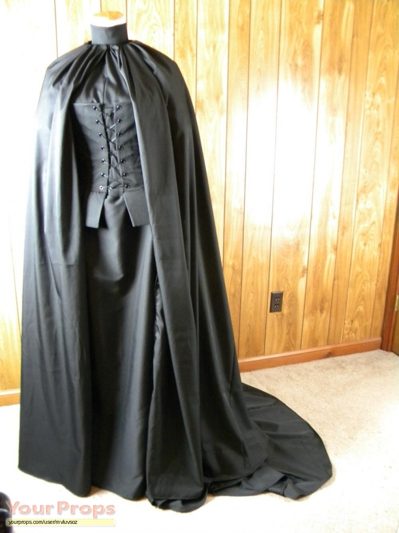 The Wizard of Oz Wicked Witch of the West replica costume replica ...