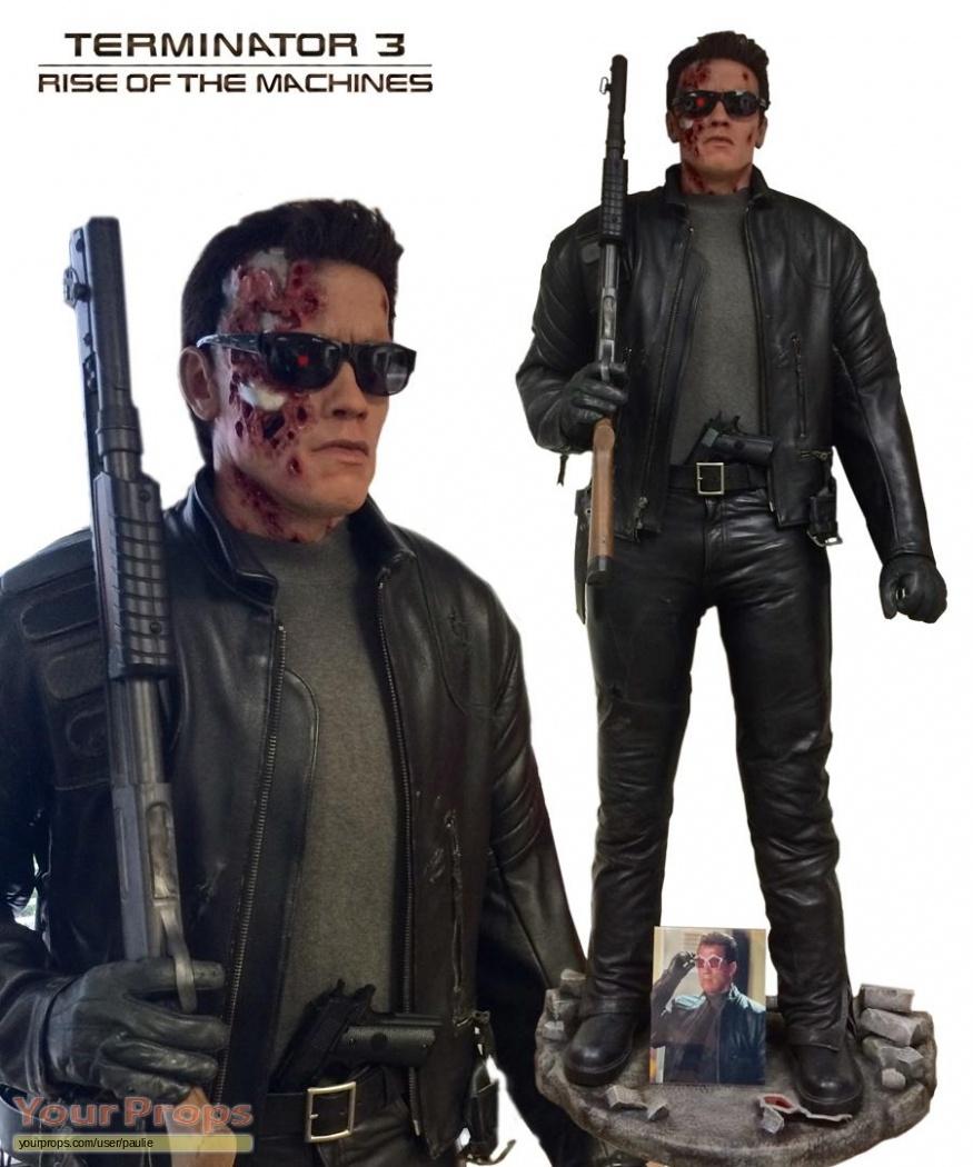 Terminator Costume | eBay