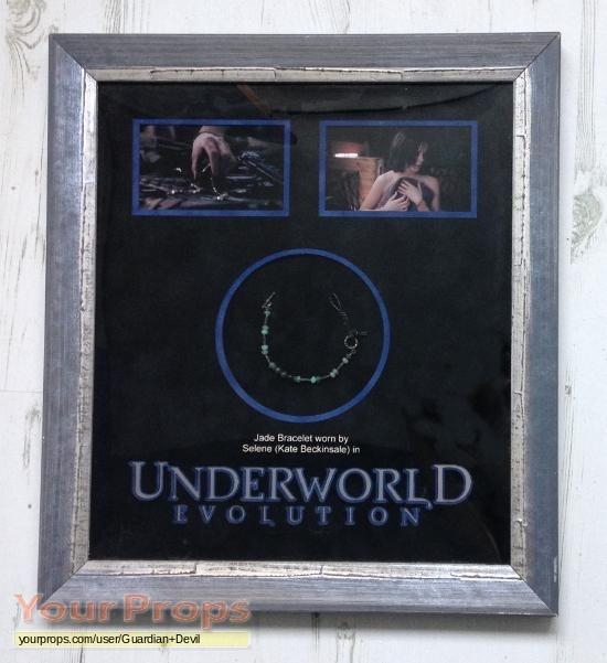 Underworld: Evolution Selene (Kate Beckinsale) Jade ...