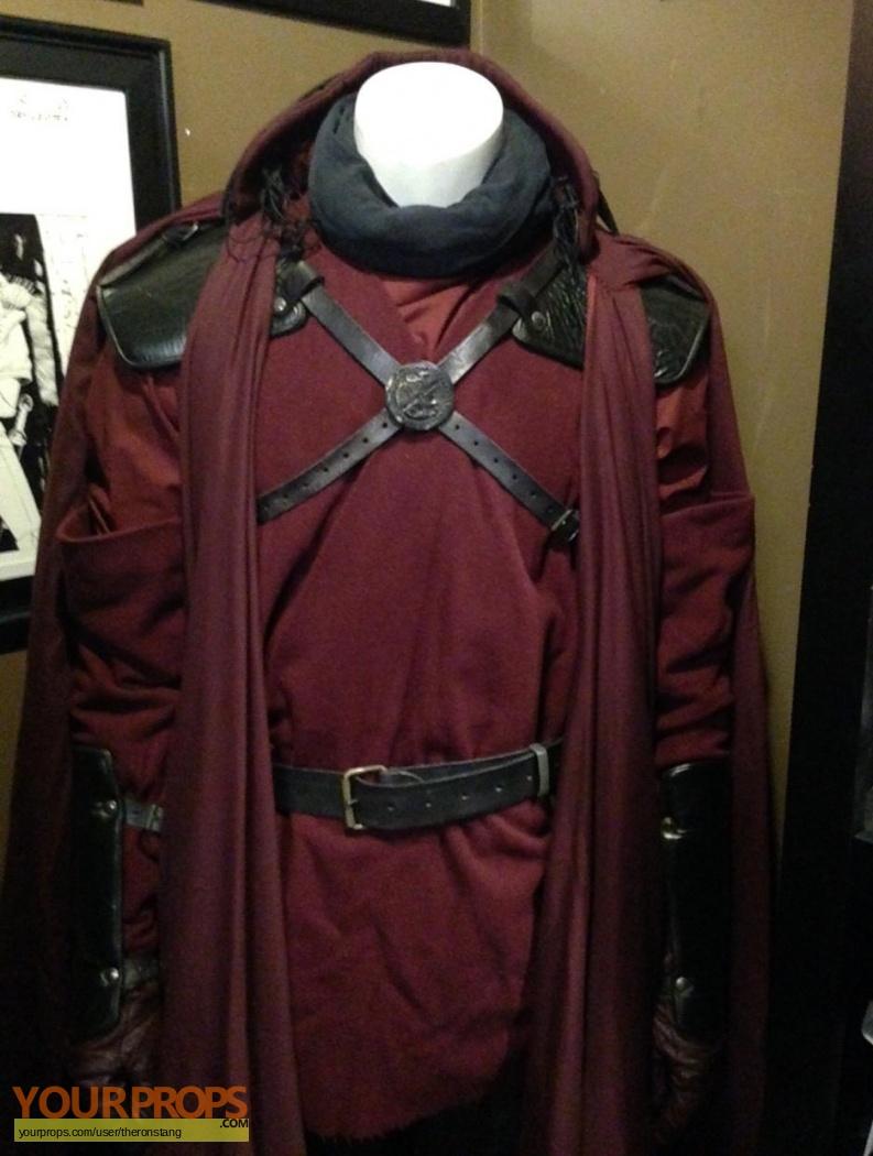 last knights ito 39 s hero costume original movie costume. Black Bedroom Furniture Sets. Home Design Ideas