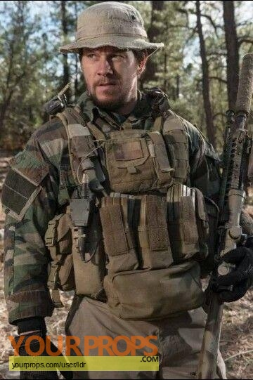 Marcus luttrell in lone survivor movie
