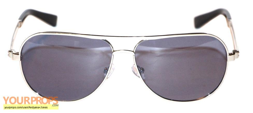 04efb934664 James Bond  Skyfall Tom Ford Marko FT0144 Sunglasses replica movie prop