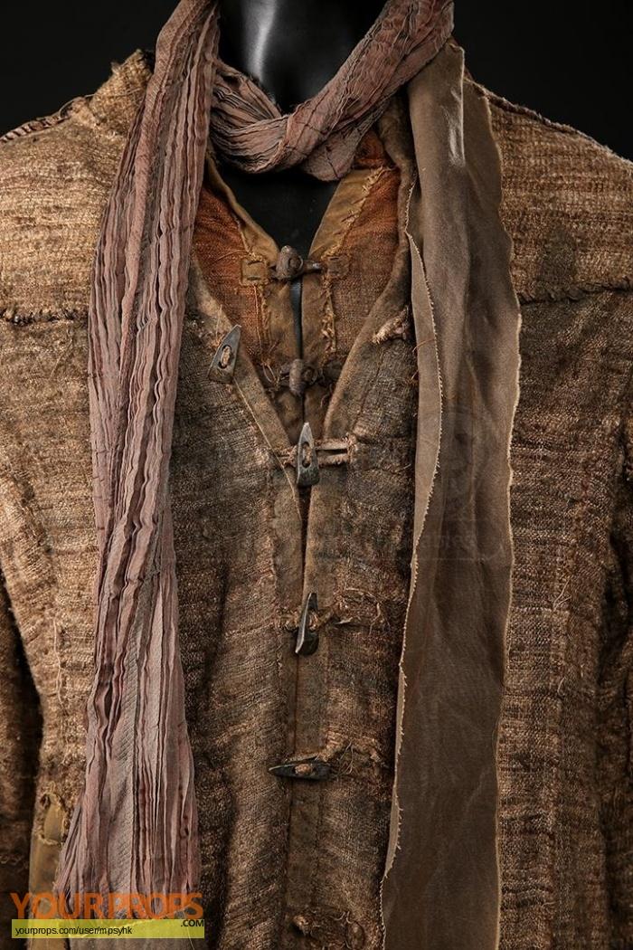 noah noah hero traveller costume original movie costume. Black Bedroom Furniture Sets. Home Design Ideas